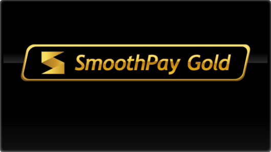 SmoothPay Gold Logo