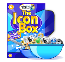 iconBox Complete Edition Launch & Sale