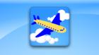 Skylog Development App Icon