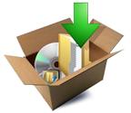 UI Graphics: Installer