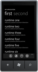 WP7 Complete